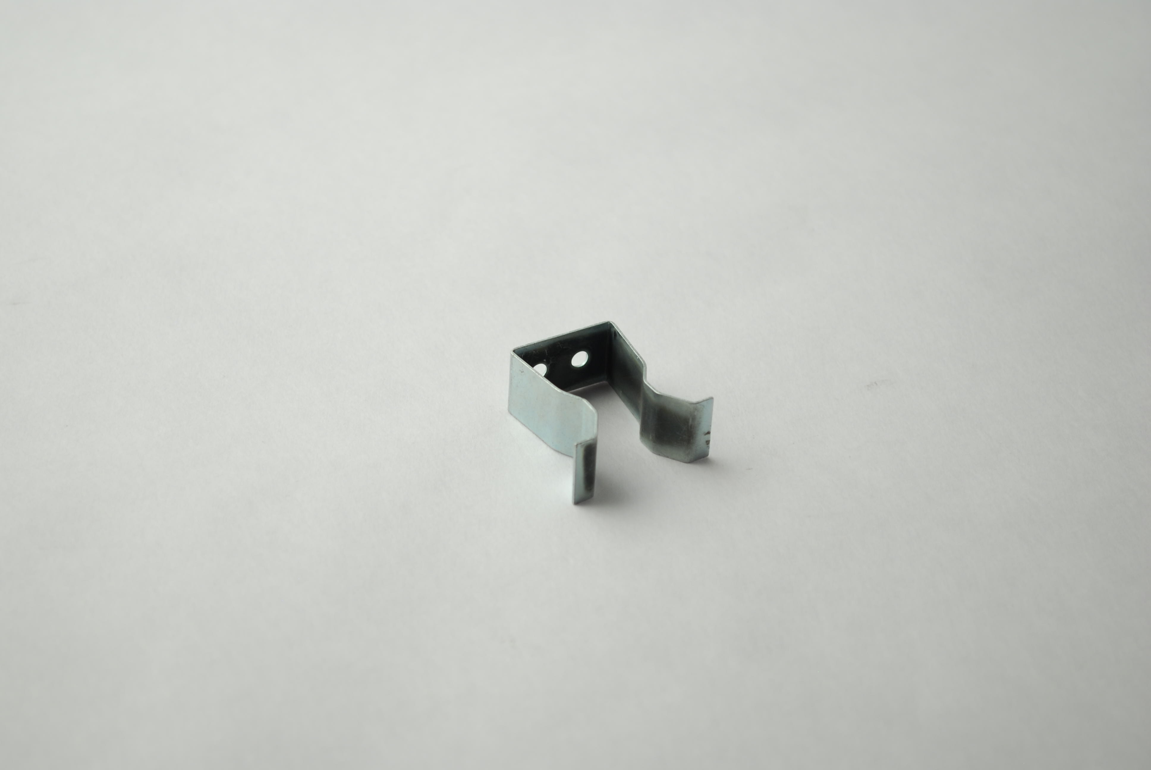 Metal Clips - Spring Works Utah Inc.